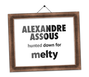 Alexandre Assous hunted down for melty