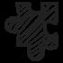 Chasseurs de Têtes - Icône Puzzle