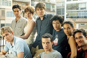 Photo des personnages du film L'Auberge Espagnol - Talents, Mushroom, Chasseurs de têtes, talents digitaux