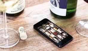 Applis pour analyser les bouteilles de vin, applis mobiles, Mushroom Conseil, Chasseurs de têtes