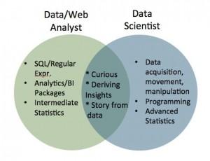 Image de mots autour du data scientist. Mushroom, cabinet de recrutement, chasseurs de têtes, chasseur de tête, communication, digital, start up, web. Data scientist