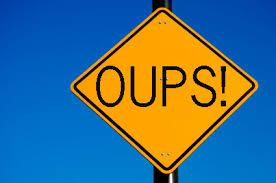 Erreurs, Mushroom, cabinet de chasseurs de têtes, chasseur de tête, cabinet de recrutement, communication, digital, marketing, start up, agences, annonceurs