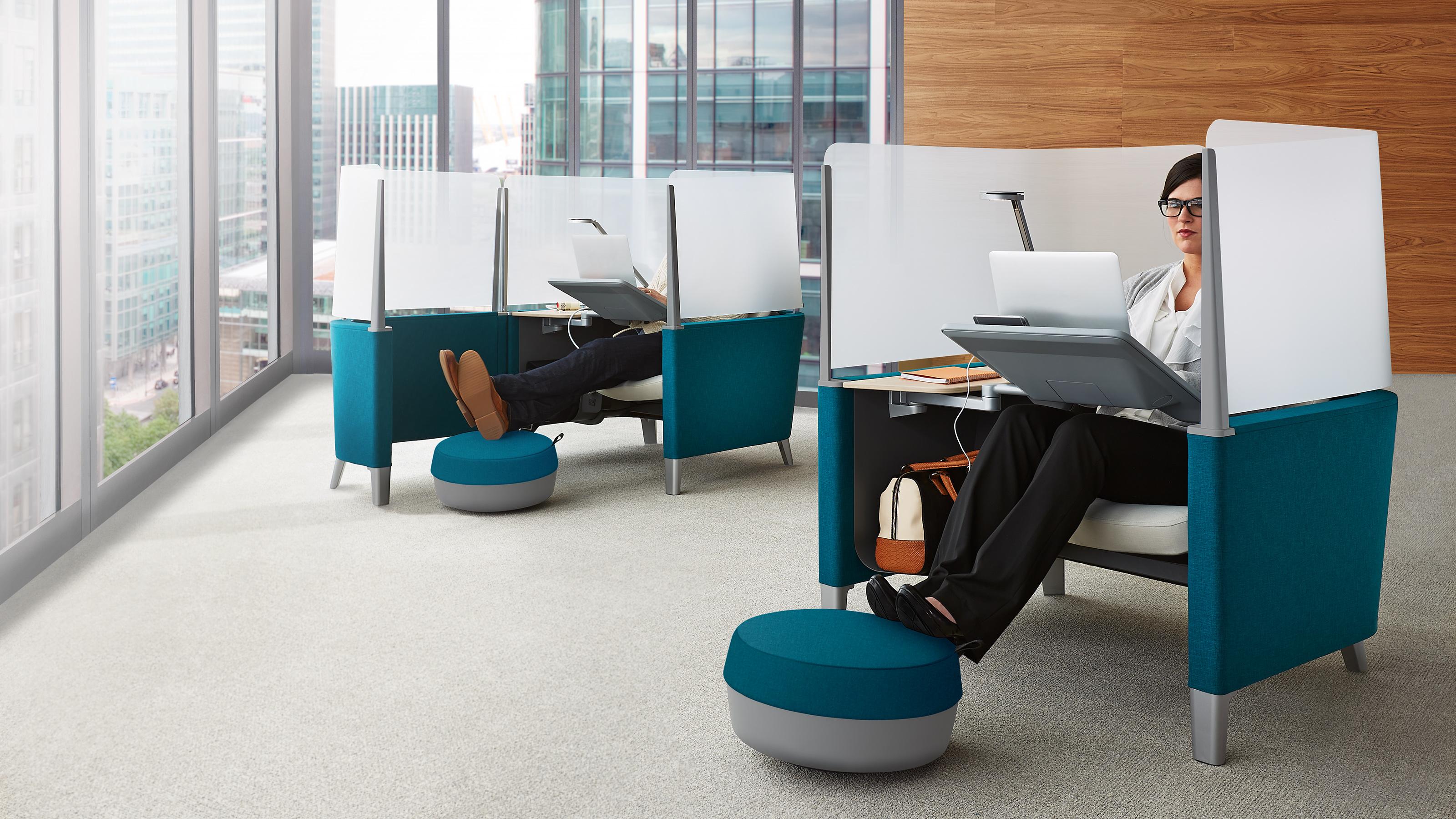 12 espaces de travail géniaux ou lespace de travail demain mushroom