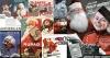 Les publicités les plus drôles avec Père Noël